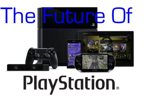 Future of Playstation