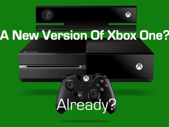 XboxOneNewVersion