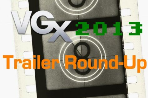 VGX Trailers