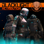 Blacklight Retribution (500 Zcoin Currency)