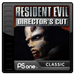 Resident Evil Director's Cut (PS3, PS Vita, PSP)