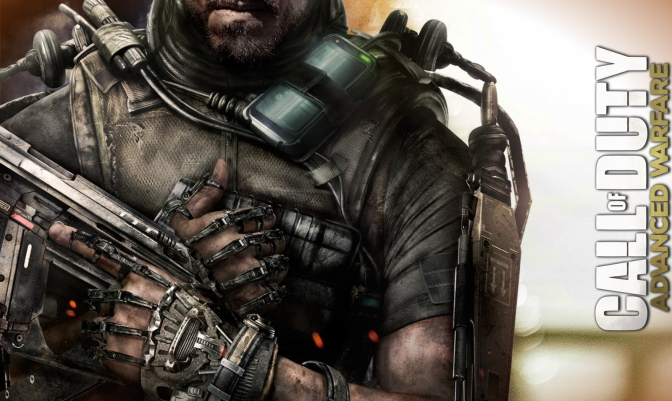 COD Advanced Warfare: It Might Actually Be Good, Hopefully
