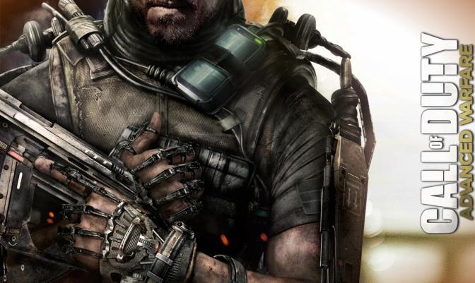 COD Advanced Warfare: It Might Actually Be Good, Hopefully